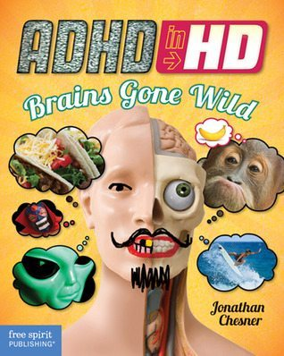 ADHD In HD- Brains Gone Wild