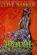 Clive Barker - Abarat - Absolute Midnight