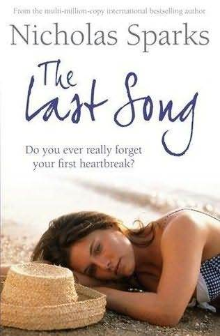 The+Last+Song+-+Nicholas+Sparks