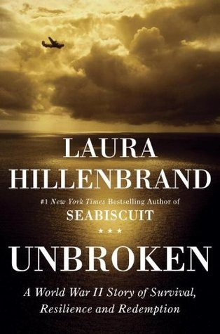 Unbroken - A World War II Story of Survival, Resilience, and Redemption