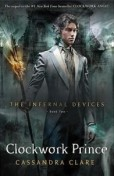 Infernal Devices - 2 - Clockwork Prince