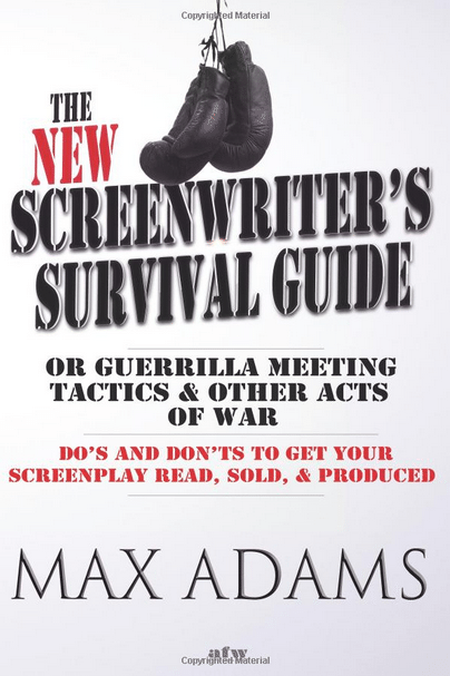 ScreenwritersSurvivalGuide