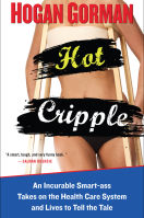 Book cover HotCripple