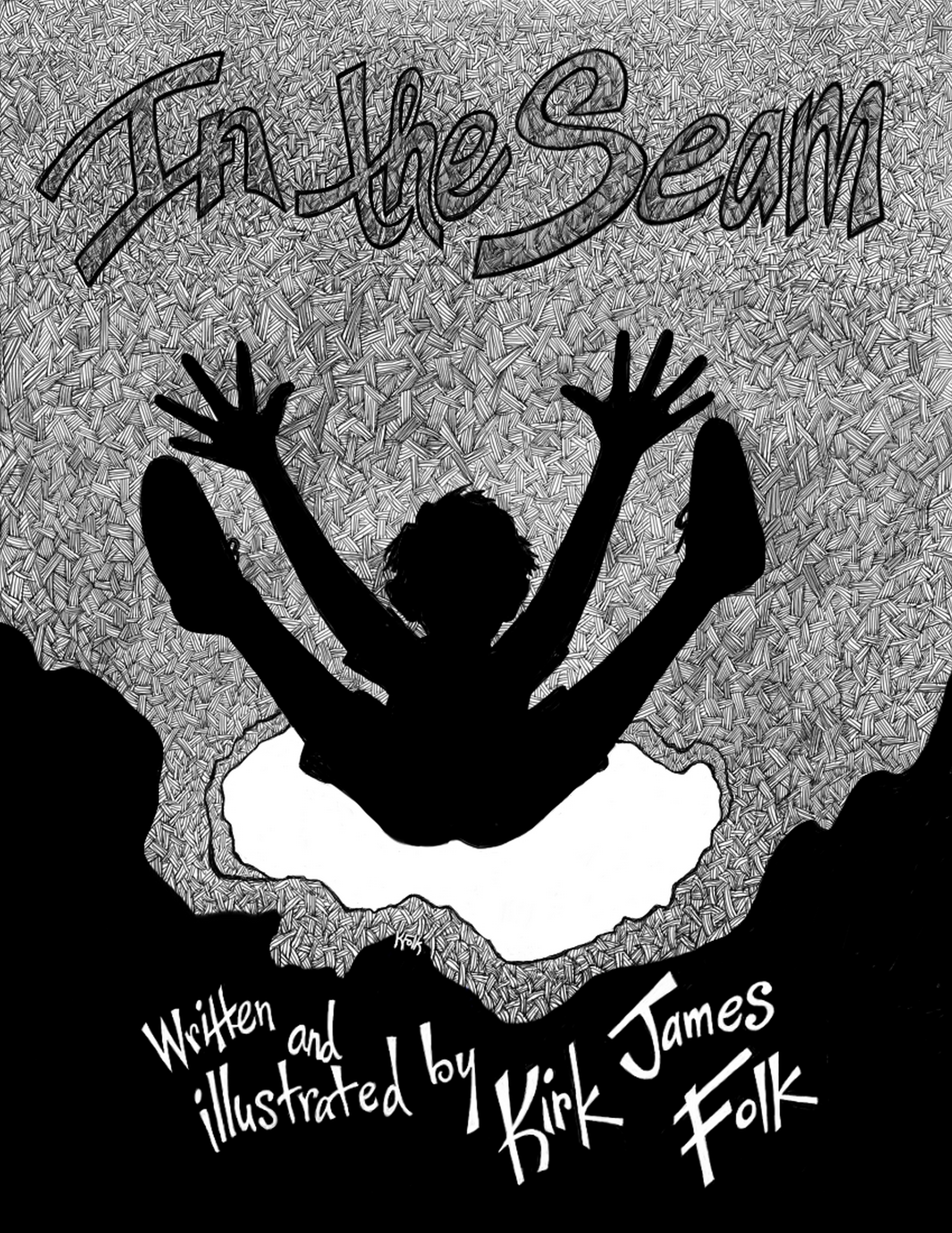 In the Seam Front Cover Revised