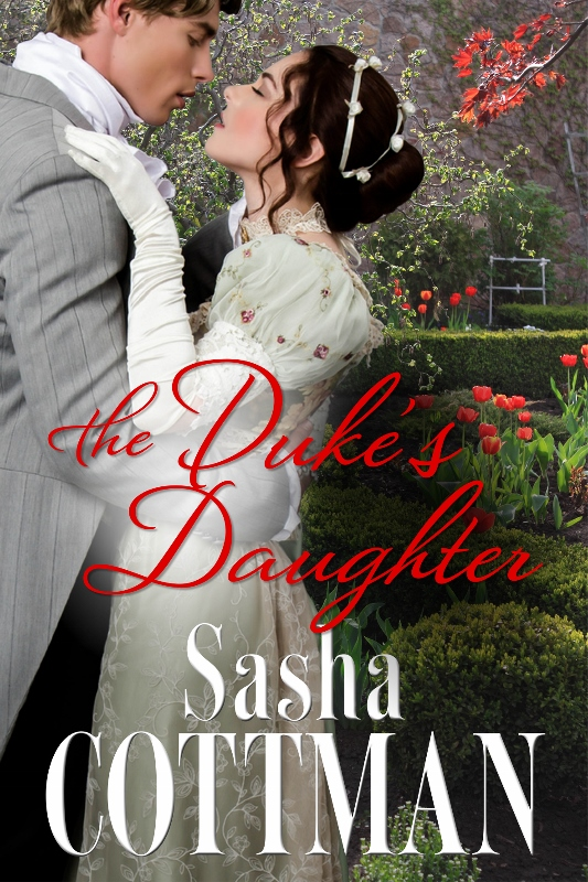 The Duke's Daughter Cover (533x800)