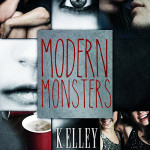 Modern Monsters-500x750