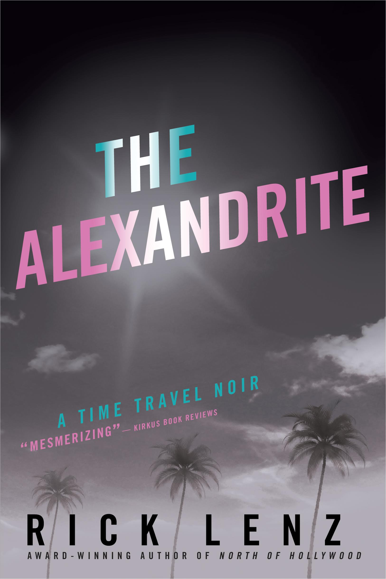 The Alexandrite - ebook cover 8.6.15(1)