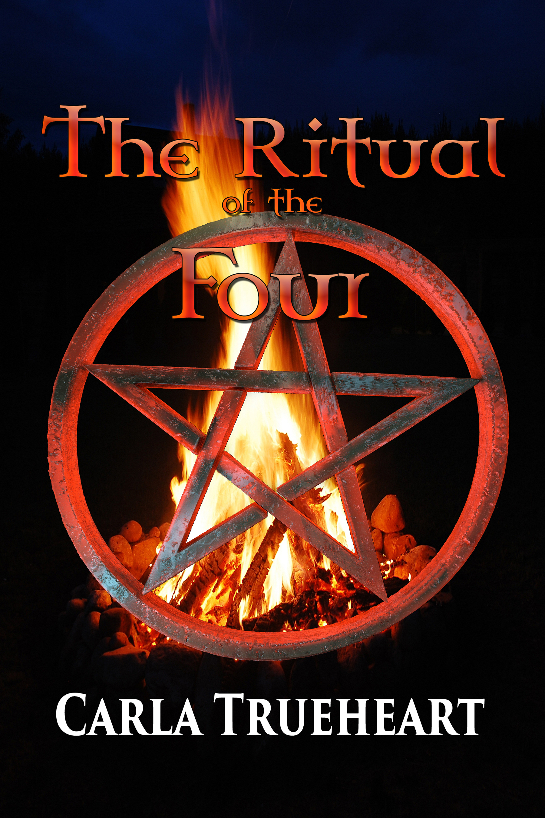 The Ritual of the Four 1800x2700