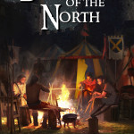 Defender of the North - Cover
