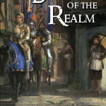 Defender of the Realm - Cover