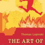 Book Cover- The Art of Raising Hell