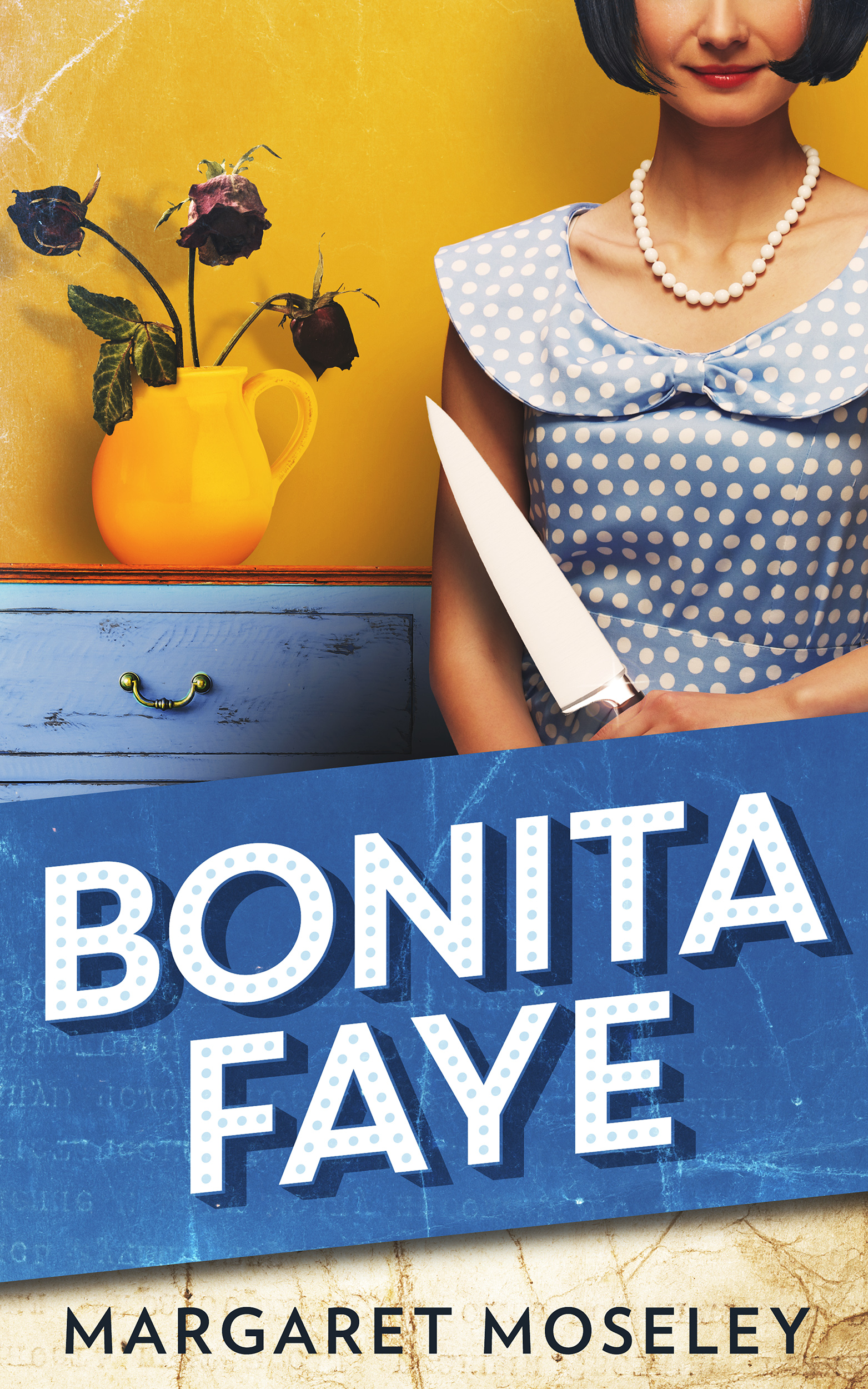 Bonita Faye - EBook small