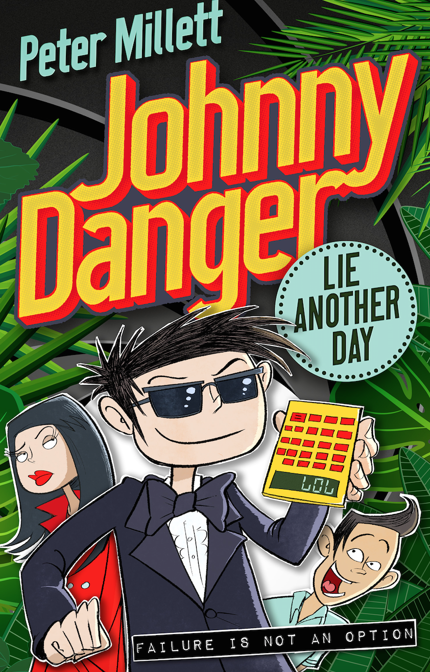 Johnny Danger 2