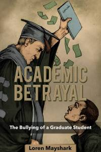 Academic Betrayal