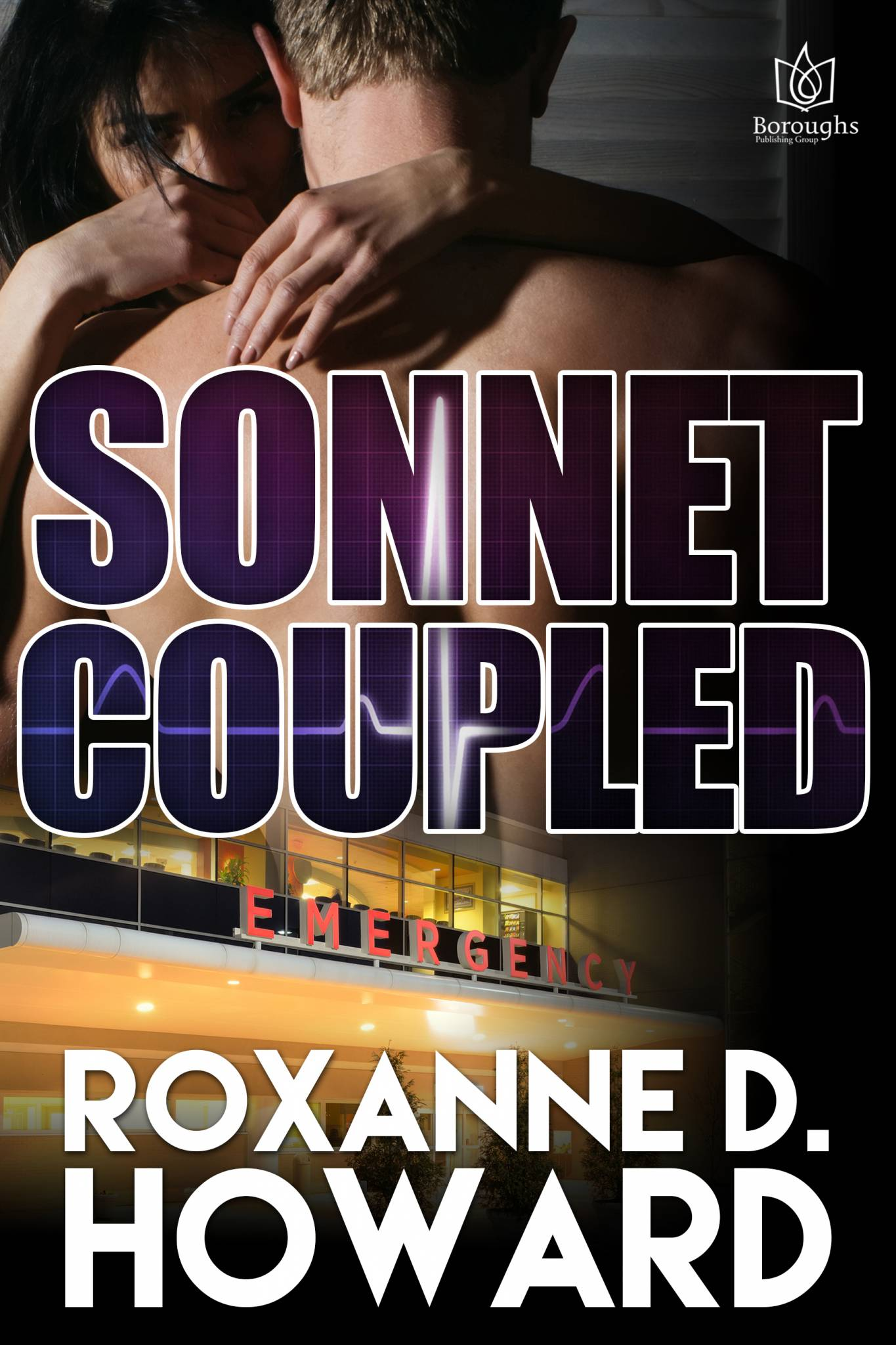 Sonnet Coupled Cover Art