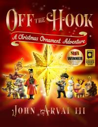 Off the Hook: A Christmas Ornament Adventure