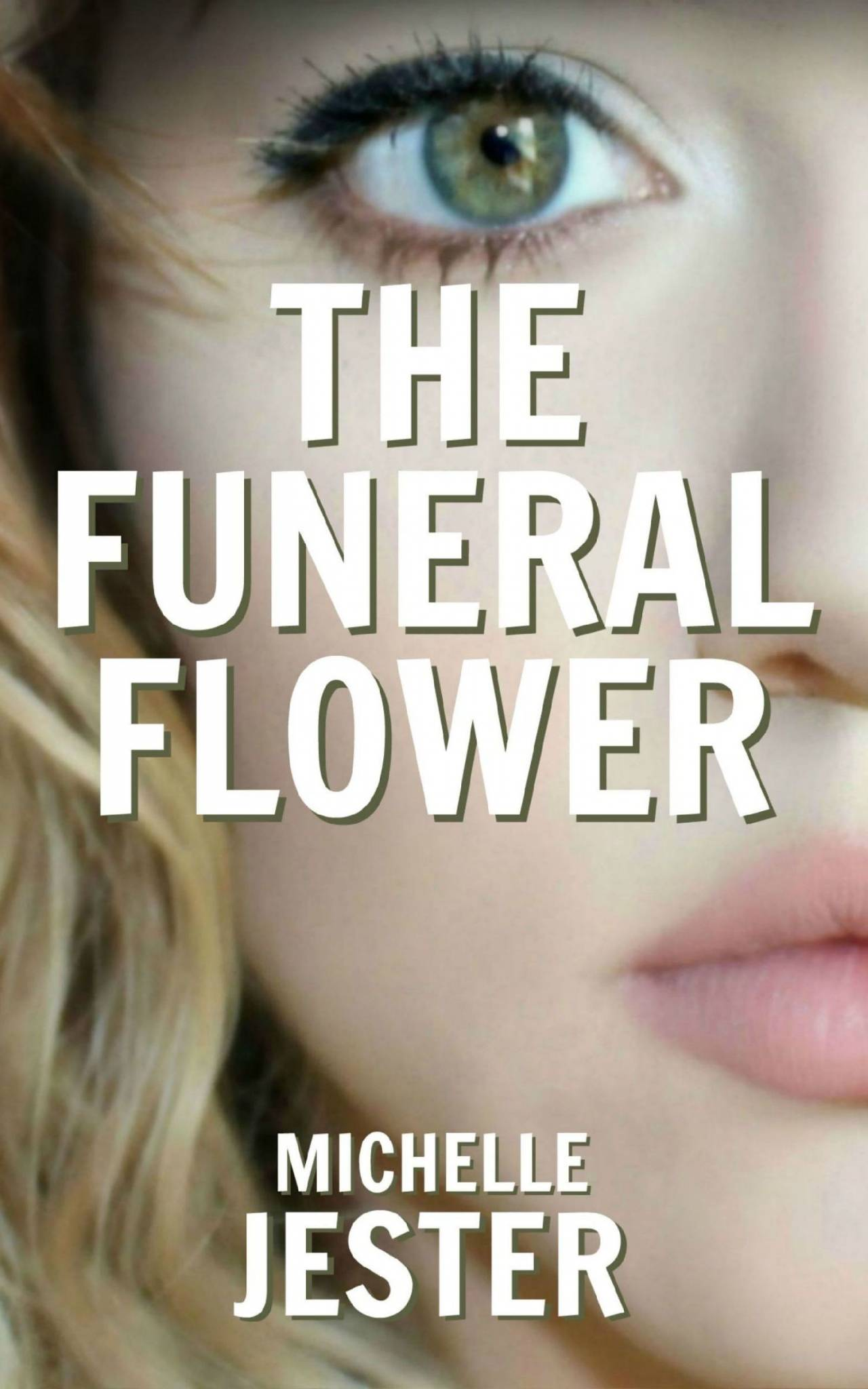 The Funeral Flower ebook thumb300