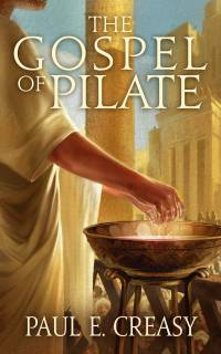 The Gospel of Pilate Cover