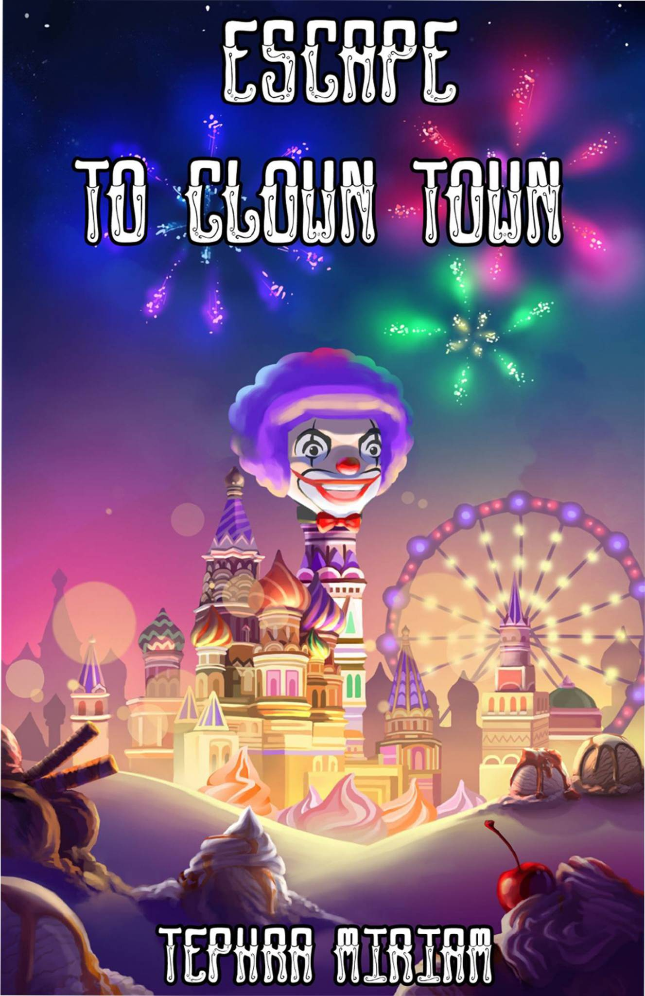 Escape to Clown Town