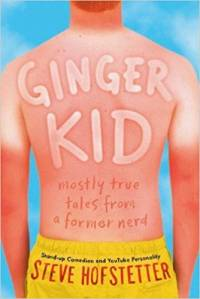 GingerKidBook